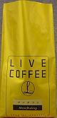 コーヒー豆 マンデリン グレード1 ライブコーヒー