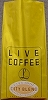 コーヒー豆 シティブレンド ライブコーヒー